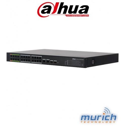 DAHUA LR2226-24ET-360