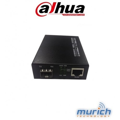 DAHUA MC 1001 SFP