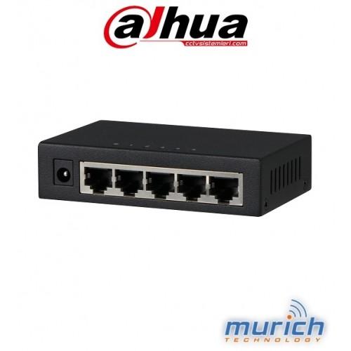 DAHUA PFS3005-5GT