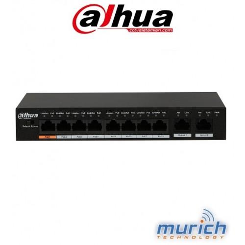 DAHUA PFS3010-8ET-96