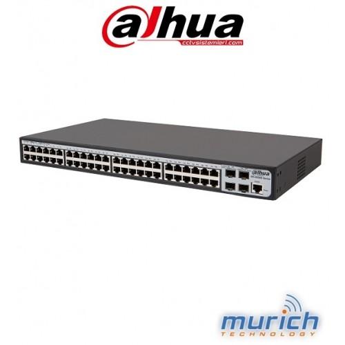 DAHUA S5500-48GT4GF