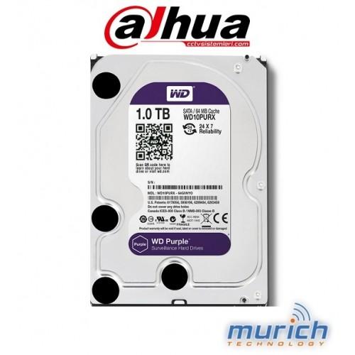 WD PURPLE WD10PURX 1 TB HDD