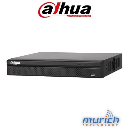 DAHUA NVR2104HS-4P-4KS2