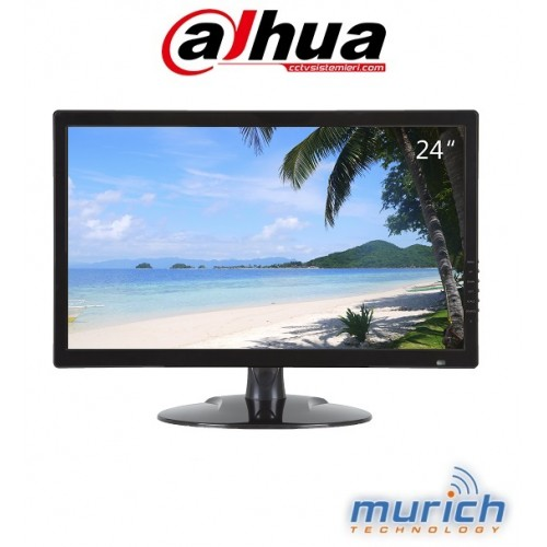 DAHUA DHL24-F600